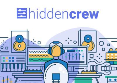 Hidden Crew